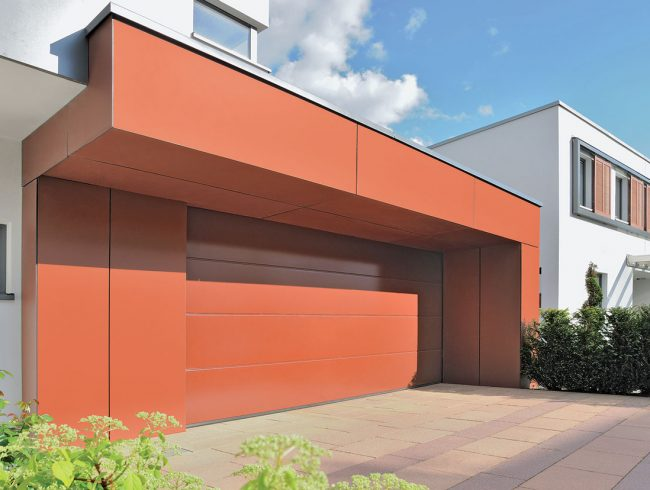 Porte industrielle porte sectionnelle fermeture - Porte de garage industrielle occasion ...